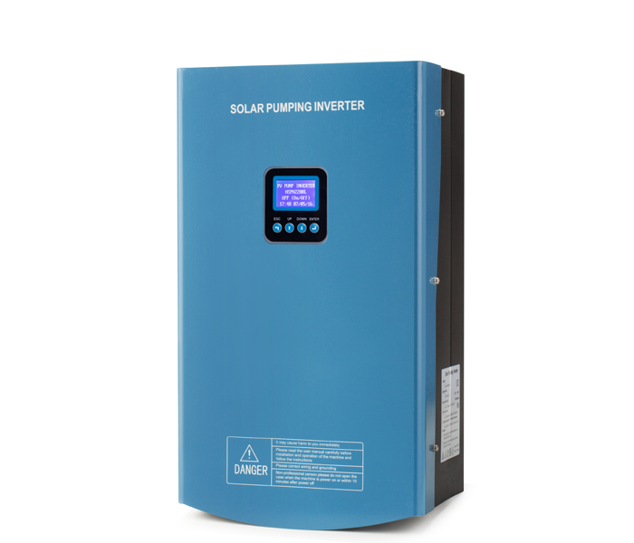 水泵逆变器