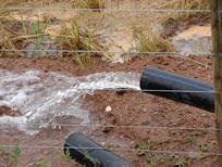 饮用水项目之出水量